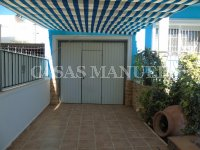 Lovely Unique Townhouse in Los Montesinos (5)