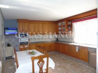 Lovely Unique Townhouse in Los Montesinos (11)