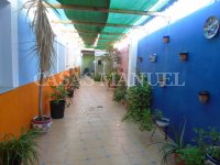 Lovely Unique Townhouse in Los Montesinos (13)