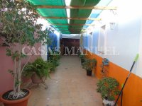 Lovely Unique Townhouse in Los Montesinos (15)