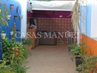 Lovely Unique Townhouse in Los Montesinos (16)