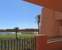 Superior Apartments in Mar Menor Golf  (4)