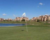 Superior Apartments in Mar Menor Golf  (25)