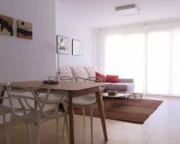 Superior Apartments in Mar Menor Golf  (2)