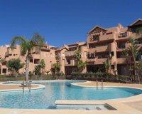 Superior Apartments in Mar Menor Golf  (0)