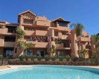 Superior Apartments in Mar Menor Golf  (24)