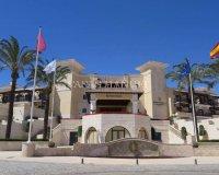 Superior Apartments in Mar Menor Golf  (27)