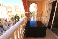 Contemporary 2 Bed Apartment - Res. Puerto Marina (12)