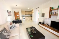 Contemporary 2 Bed Apartment - Res. Puerto Marina (1)
