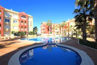 Contemporary 2 Bed Apartment - Res. Puerto Marina (14)