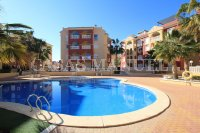 Contemporary 2 Bed Apartment - Res. Puerto Marina (15)