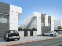 Attractive New Build Villas (Key Ready) (2)