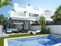 Attractive New Build Villas (Key Ready) (0)