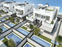 Attractive New Build Villas (Key Ready) (5)