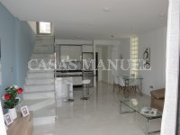 Stunning New Build Villas With Private Pool in Los Alcazares (4)
