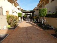Staylish Duplex in Los Alcazares (12)