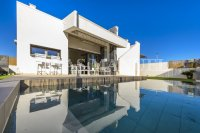 Stunning Detached Villa with Private Pool (8)