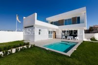 Luxury Villas in Santiago de la Ribera (16)
