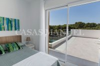 Luxury Villas in Santiago de la Ribera (8)