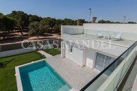 Luxury Villas in Santiago de la Ribera (14)