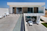 Luxury Villas in Santiago de la Ribera (2)
