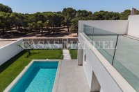 Luxury Villas in Santiago de la Ribera (1)