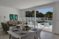 Luxury Villas in Santiago de la Ribera (3)