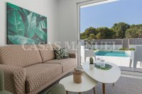 Luxury Villas in Santiago de la Ribera (4)