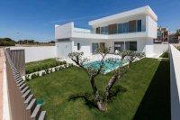 Spectacular 4 Bed Villa in Ciudad Quesada