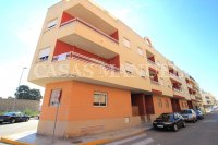 2 Bed Apartment With Gym and Spa Facilities - Los Palacios