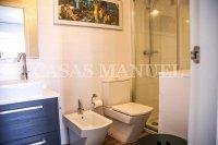 Luxury Apartment in Campoamor (11)