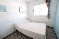 Spacious Ground Floor Apartment - 100m From Playa De Los Nuafragos (14)