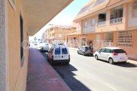 Spacious Ground Floor Apartment - 100m From Playa De Los Nuafragos (16)