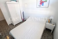 Spacious Ground Floor Apartment - 100m From Playa De Los Nuafragos (15)