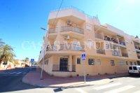 Spacious Ground Floor Apartment - 100m From Playa De Los Nuafragos (2)