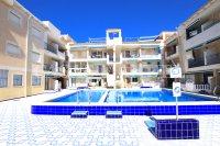 Spacious Ground Floor Apartment - 100m From Playa De Los Nuafragos (0)