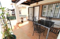 Stylish 3 Bed / 2 Bath Villa With Outdoor Space  (23)
