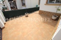 Stylish 3 Bed / 2 Bath Villa With Outdoor Space  (24)