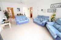 Sizeable 4 Bed / 2 Bath Villa - Res. Agua y Sol  (1)