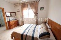 Sizeable 4 Bed / 2 Bath Villa - Res. Agua y Sol  (13)