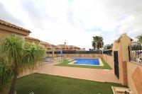 Sizeable 4 Bed / 2 Bath Villa - Res. Agua y Sol  (20)