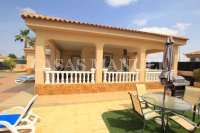 Sizeable 4 Bed / 2 Bath Villa - Res. Agua y Sol  (5)