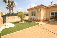 Sizeable 4 Bed / 2 Bath Villa - Res. Agua y Sol  (22)