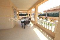 Sizeable 4 Bed / 2 Bath Villa - Res. Agua y Sol  (3)
