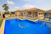 Sizeable 4 Bed / 2 Bath Villa - Res. Agua y Sol  (21)