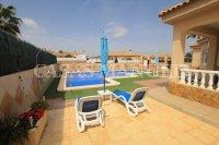 Sizeable 4 Bed / 2 Bath Villa - Res. Agua y Sol  (23)