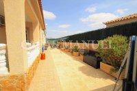 Sizeable 4 Bed / 2 Bath Villa - Res. Agua y Sol  (24)