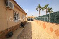 Sizeable 4 Bed / 2 Bath Villa - Res. Agua y Sol  (26)