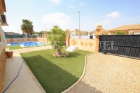 Sizeable 4 Bed / 2 Bath Villa - Res. Agua y Sol  (27)