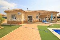 Sizeable 4 Bed / 2 Bath Villa - Res. Agua y Sol  (4)